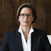 Andréa M. Maechler