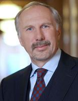 Evald Nowotny